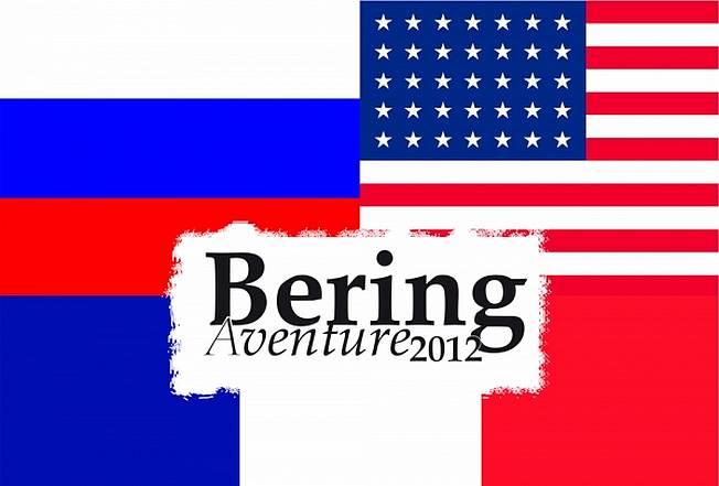 Bering Aventure 2012