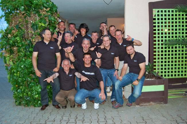 Clinics Ultramarina 2012