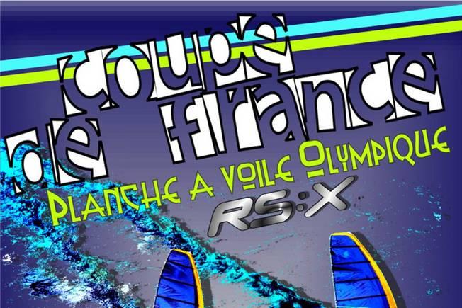 Coupe de France RS:X 2012