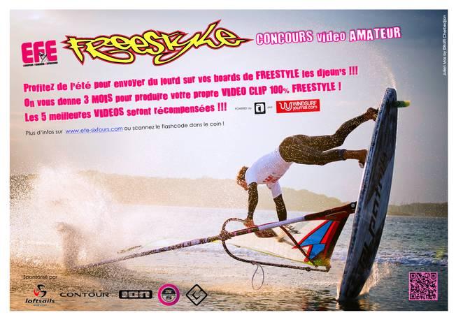 EFE Vidéo Contest 2012