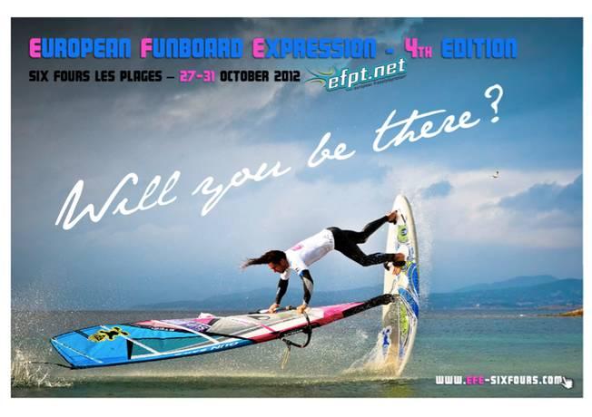 Une étape EFPT en France !