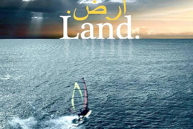 Land.