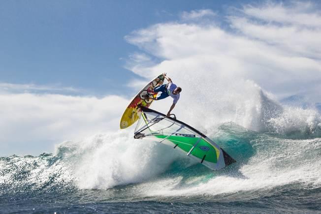 Goya Windsurfing 2013