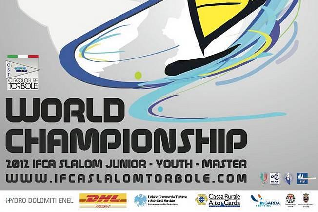 IFCA Worlds Torbole 2012