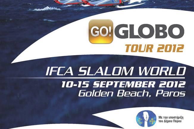 IFCA Worlds 2012