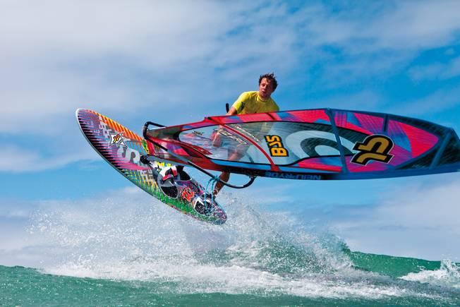 JP Australia Freestyle 2013