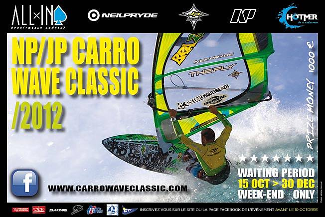 NP-JP Carro Wave Classic