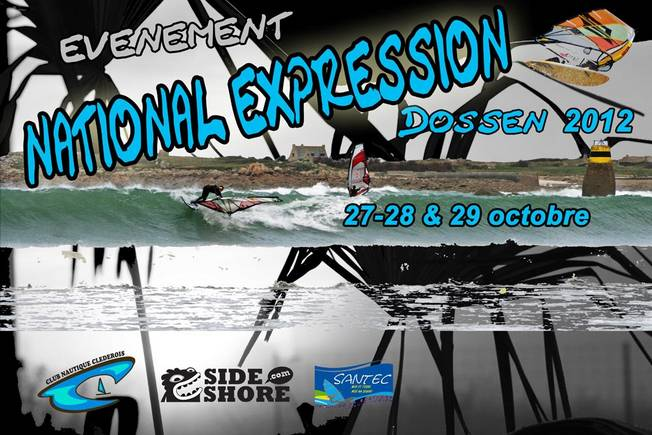 National Expression 2012