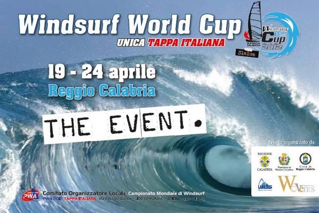 PWA Reggio Calabria World Cup 2012