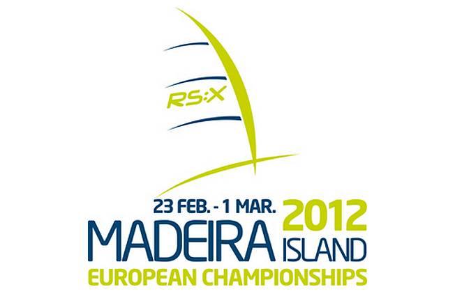 RS:X European Windsurfing Championships 2012