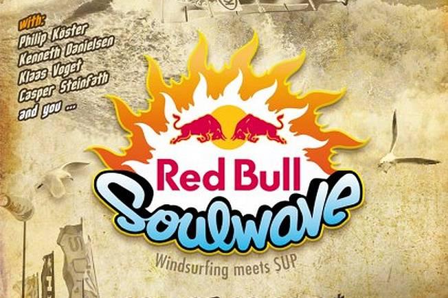 Red Bull Soulwave