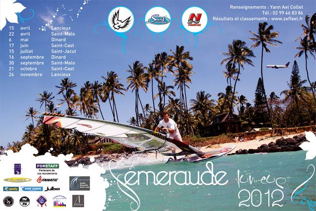 Emeraude Fun Cup 2012
