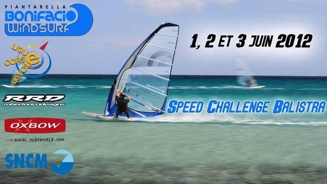 Speed Challenge Balistra