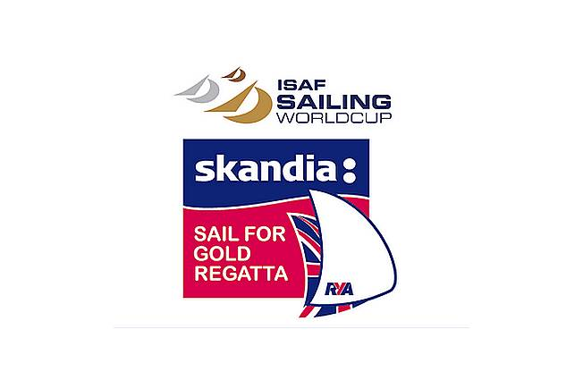 Skandia Sail for Gold Regatta