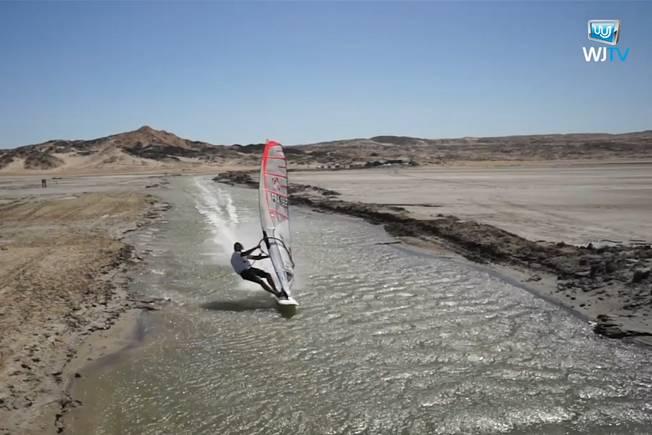 Lüderitz Speed Challenge - Episode 1