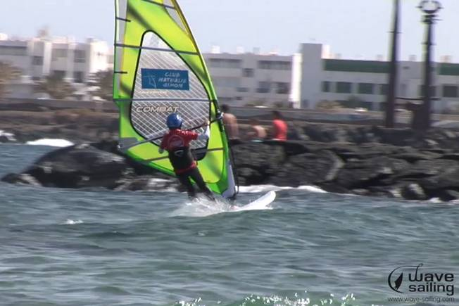 WSWC Lanzarote 2012