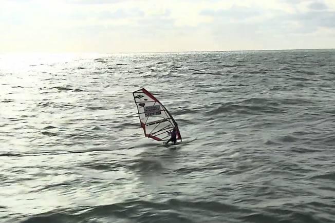 Windsurf Transatlantic