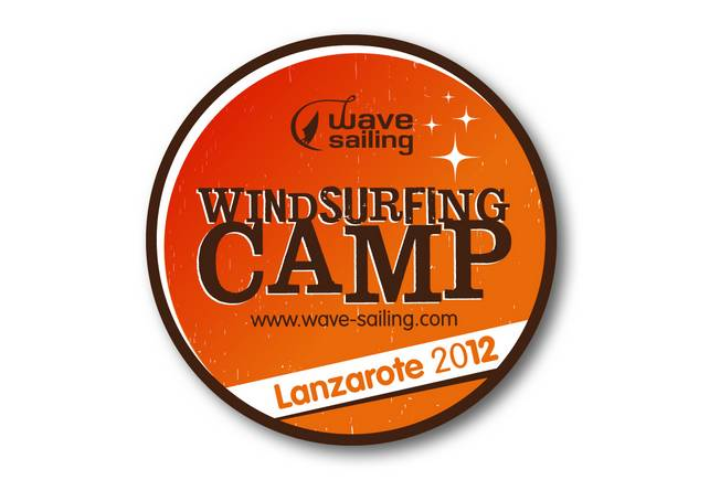 Wave-Sailing Windsurfing Camps 2012