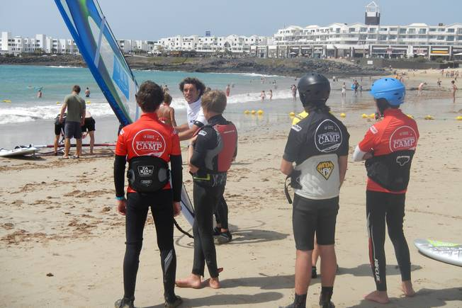 WSWC Lanzarote - Jour 4