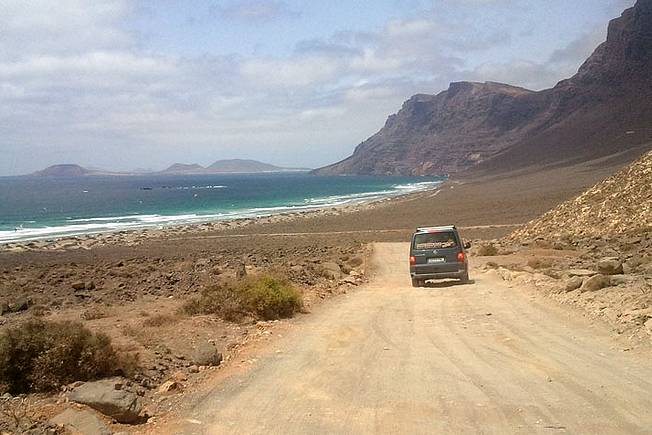WSWC Lanzarote - Jour 5