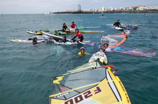 WSWC Lanzarote - Jour 7 et fin