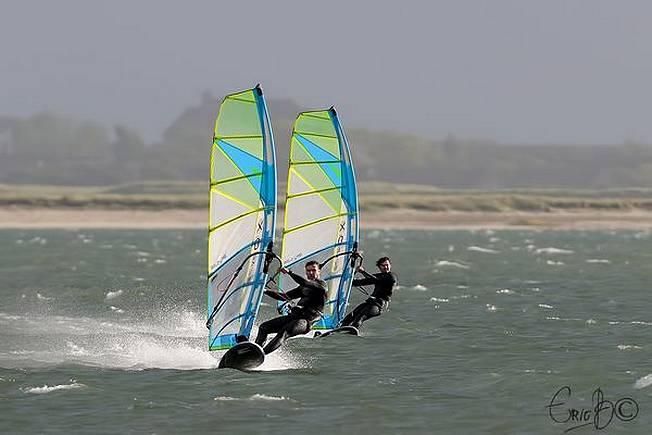 XO Sails Gold Line Racing 2013