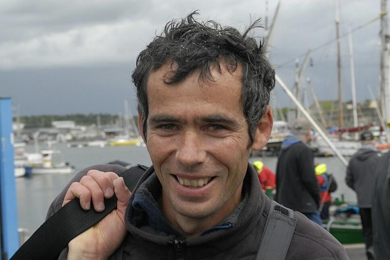3 questions à Stéphane Jaouen