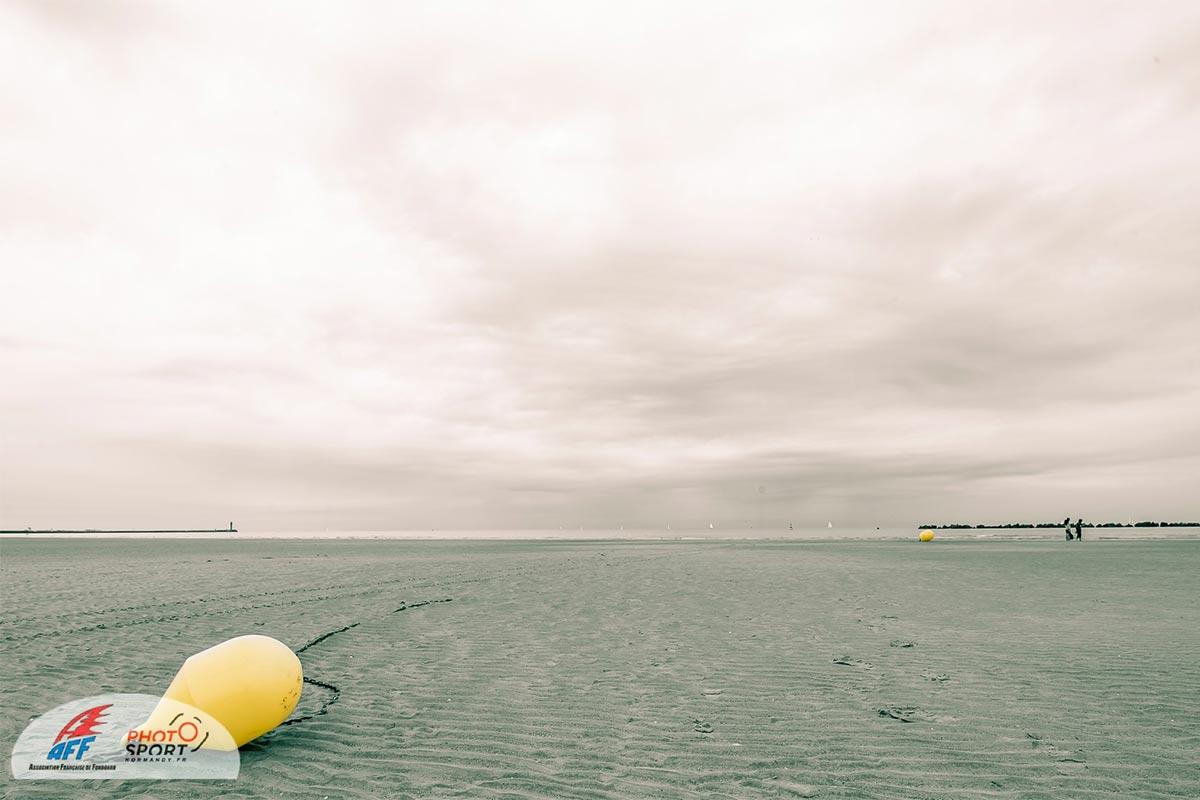 Dunkerque en panne de vent…