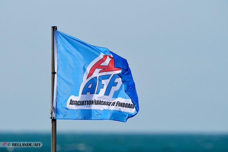 Une petite saison d'AFF
