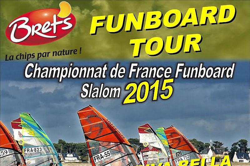 Bret's Funboard Tour AFF - Ouistreham
