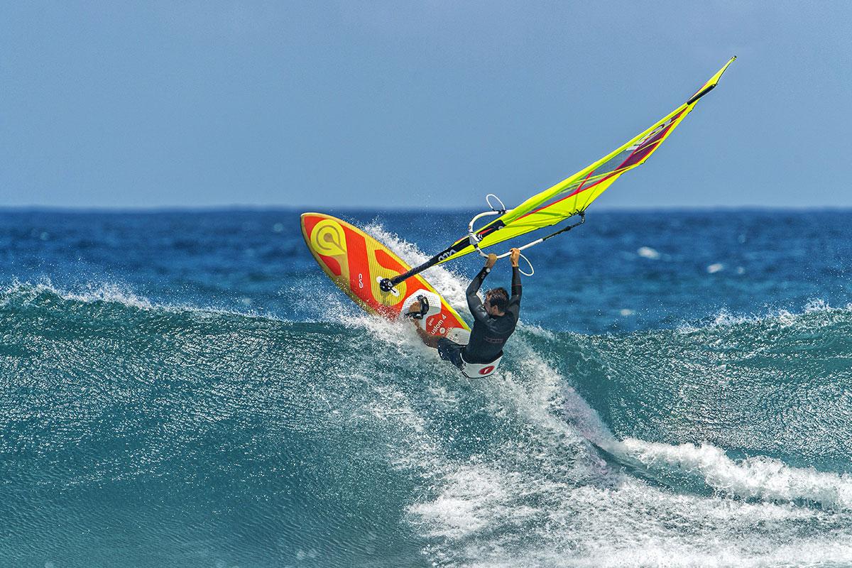 Goya Windsurfing Custom 4 Pro 2020