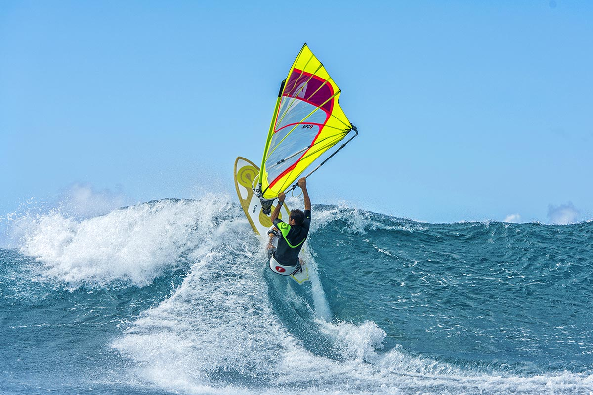 Goya Windsurfing Custom 3 Pro 2020