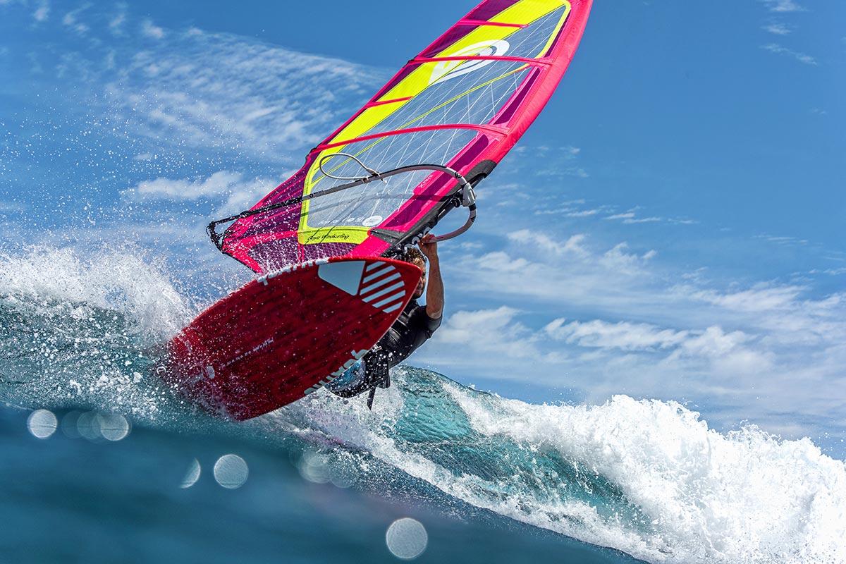 Quatro Windsurfing Pyramid Pro 2020