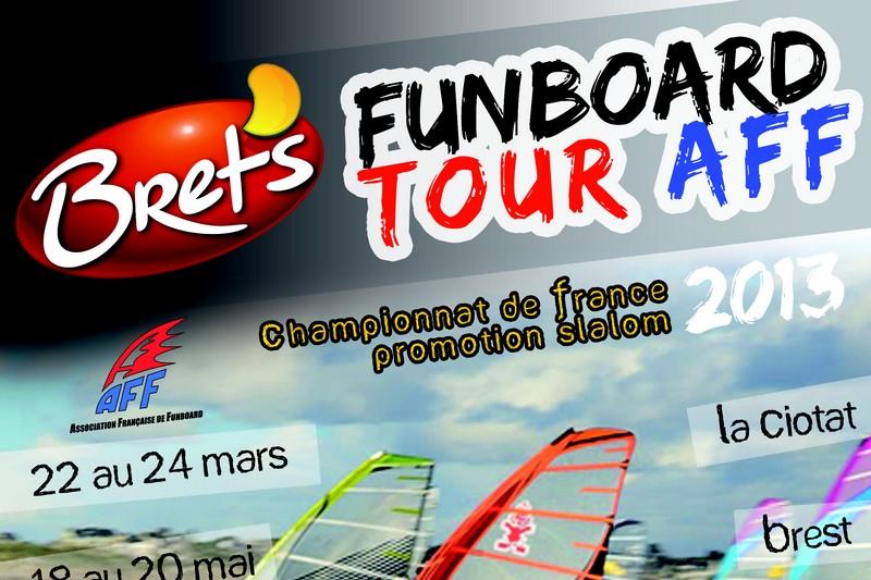 Funboard Promotion - La Ciotat