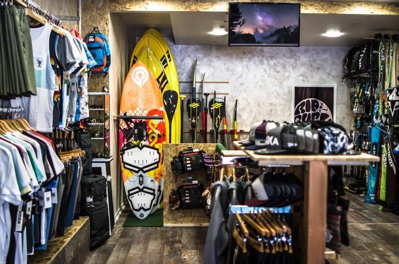 Un nouveau shop en Corse !