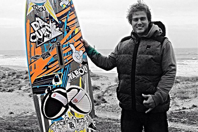Ben van der Steen chez Tabou