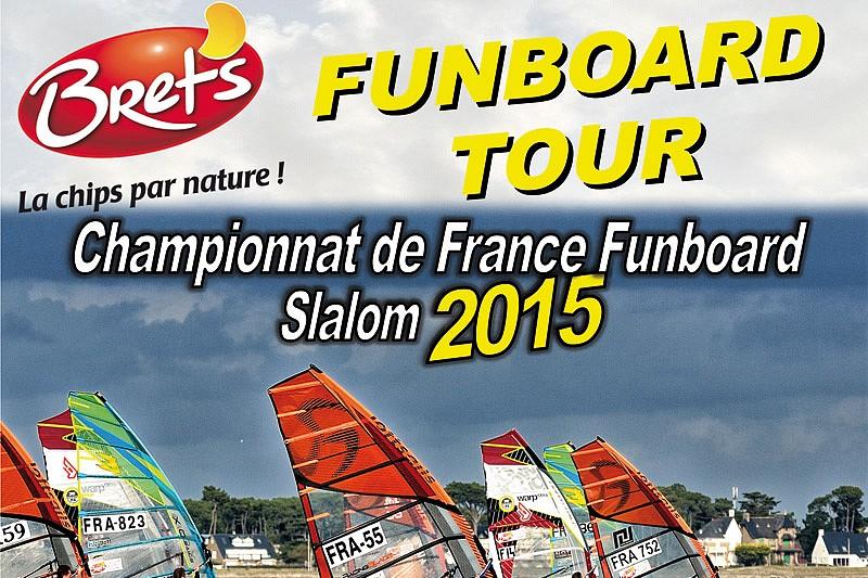 Bret's Funboard Tour AFF - Marignane