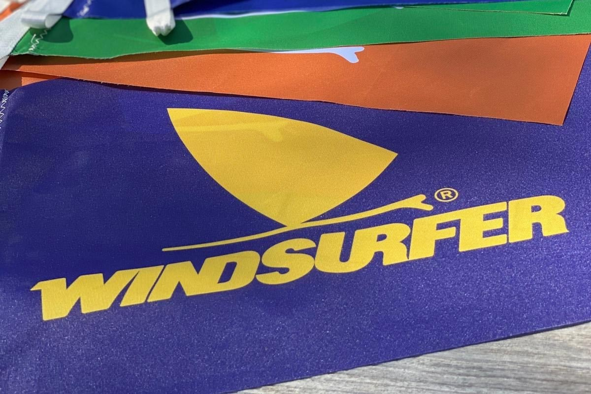 Windsurfer, le calendrier 2021 en France