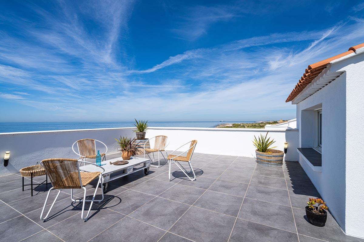 Carro Beach House