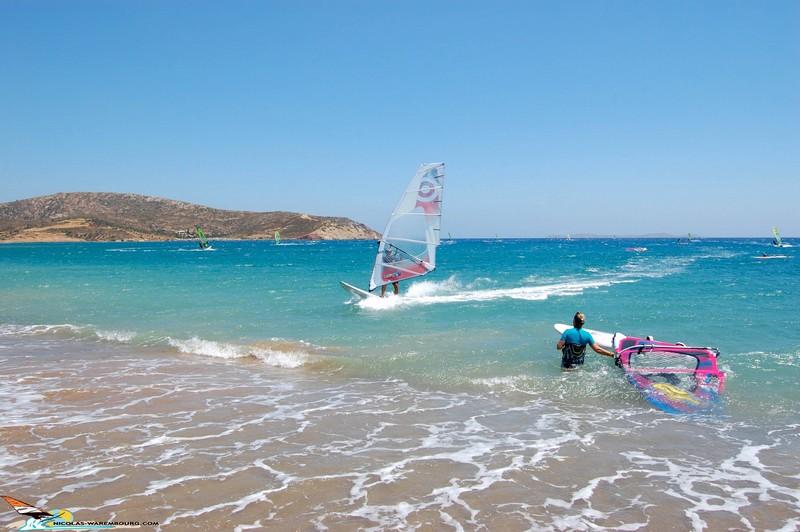 Clinic Crète - Jour 6 et fin