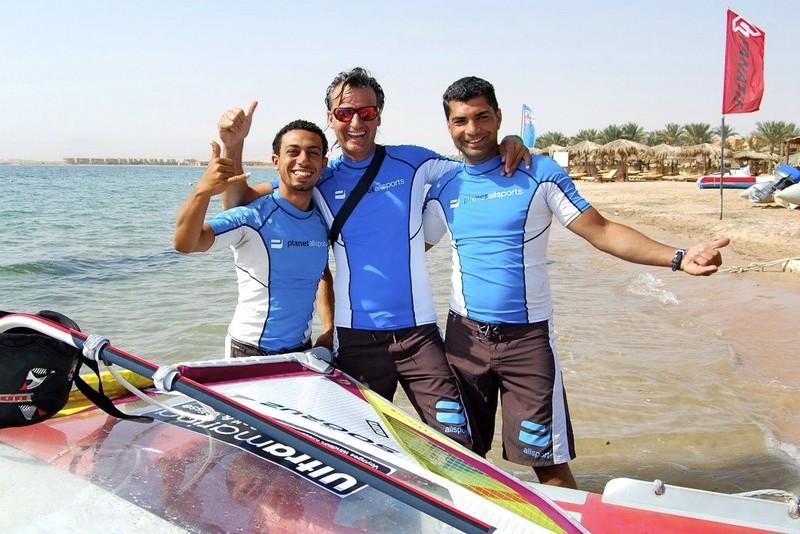Clinic Egypte - Jour 3