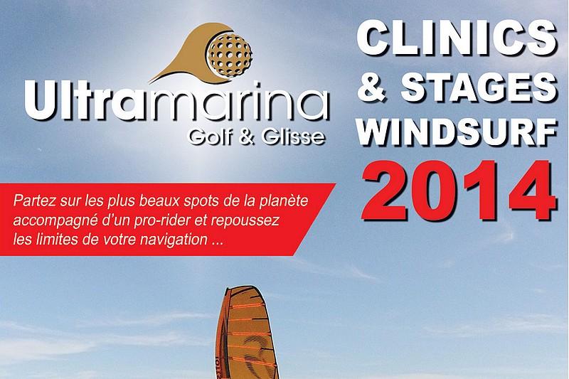 Clinics Ultramarina 2014