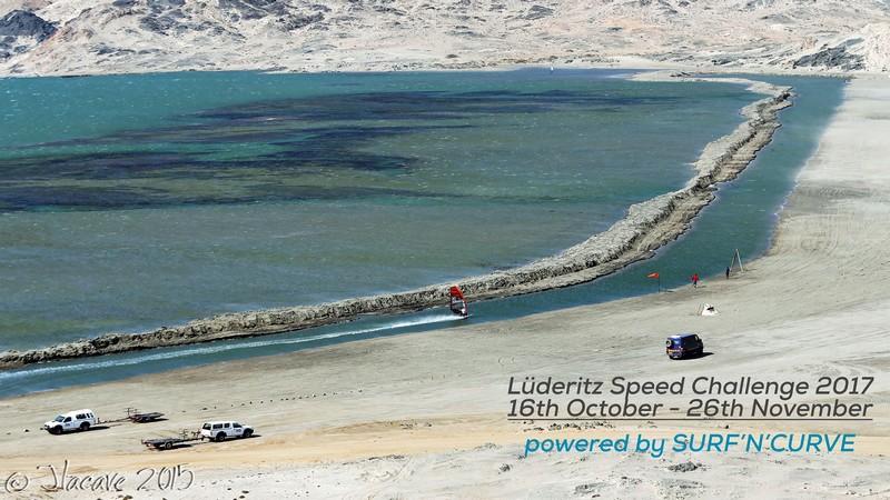 Le Lüderitz Speed Challenge de retour !