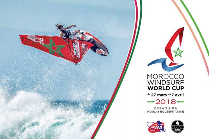 Morocco Windsurf World Cup