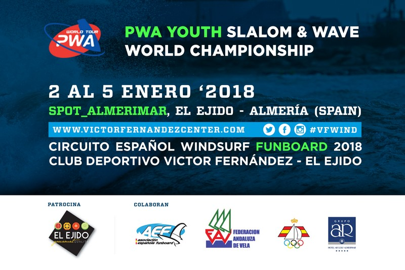 PWA Youth Slalom and Wave World Cup