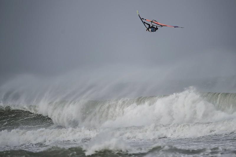 Clap de fin pour le Red Bull Storm Chase