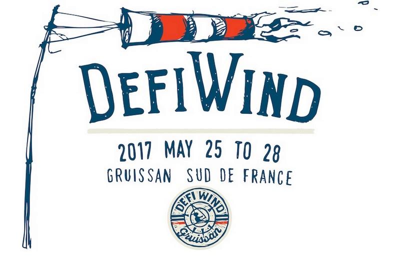 Défi Wind 2017, préparez-vous !
