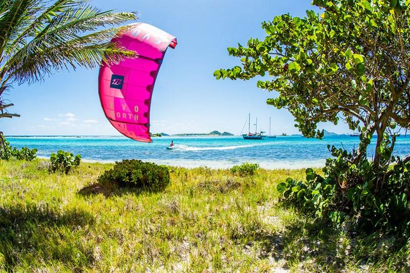 La FFVoile récupère le kitesurf