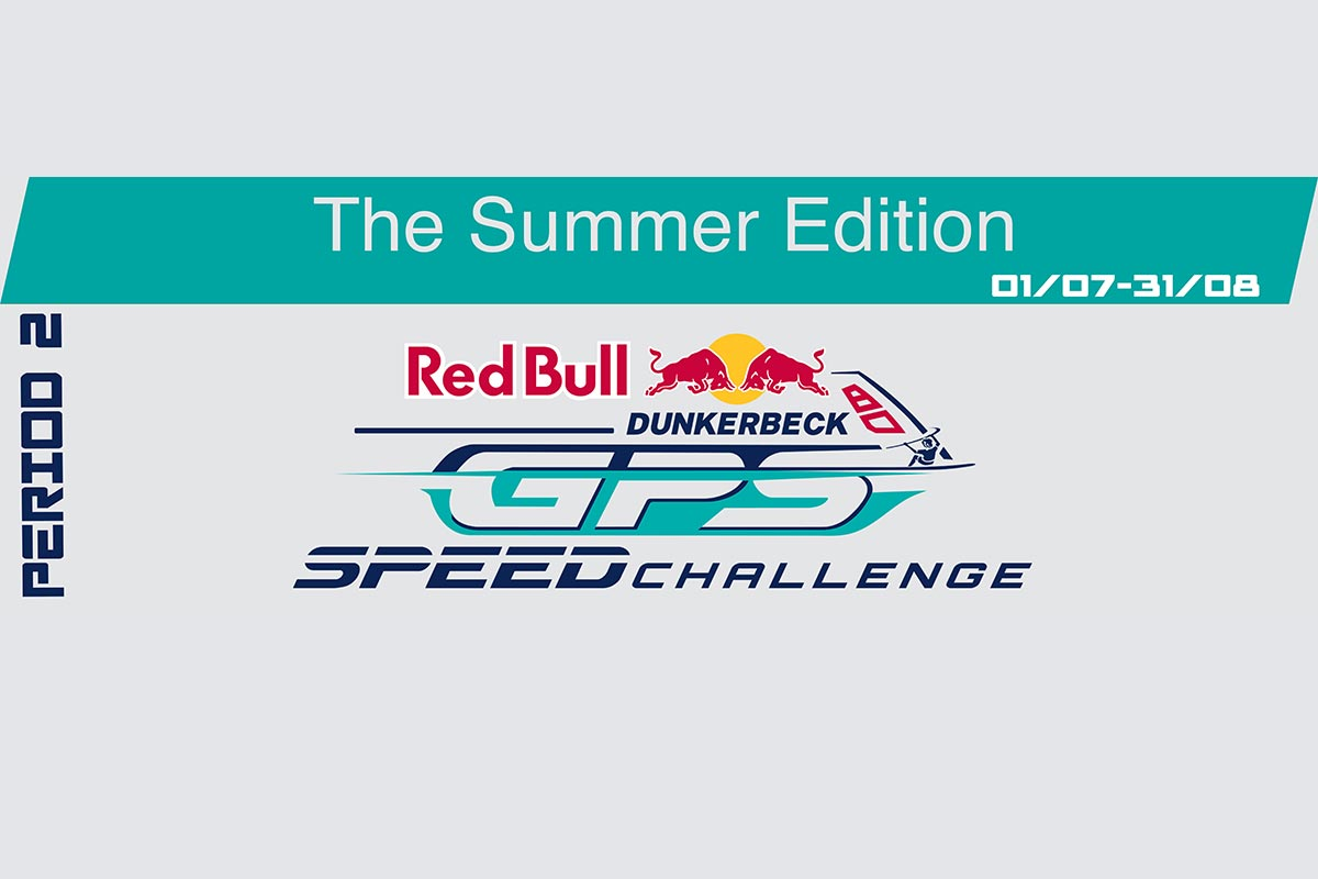 Dunkerbeck Speed Challenge - The Summer Edition