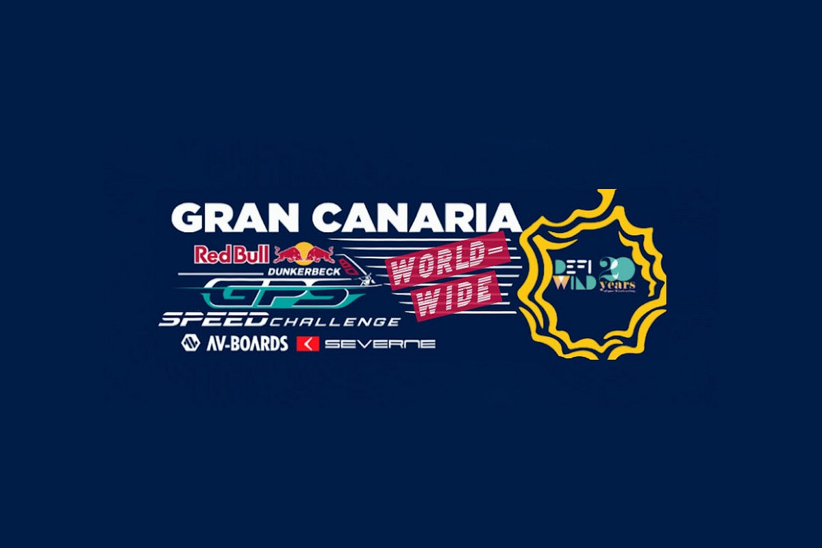 Clap de fin sur le Grand Canaria Dunkerbeck GPS Speed Challenge